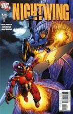 Nightwing v.2 126