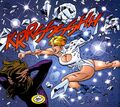 Power Girl 0092