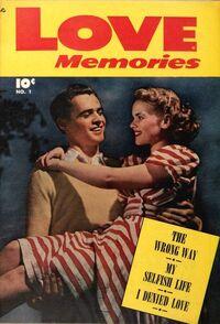 Love Memories Vol 1 1