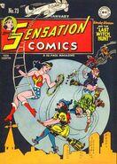 Sensation Comics Vol 1 73
