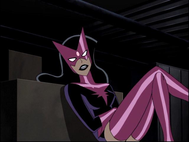 Image - Star Sapphire (Cartoons) 003.jpg | DC Database ...