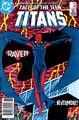 New Teen Titans Vol 1 61