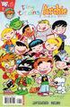 Tiny Titans Little Archie and his Pals Vol 1 1