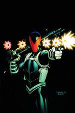 Faces of Evil Vigilante 01