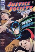 Justice Society of America Vol 2 6