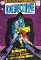 Detective Comics 345