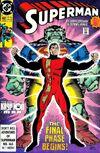 Superman v.2 42