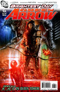 Green Arrow Vol 4 6