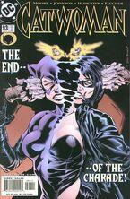 Catwoman Vol 2 93