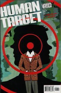 Human Target Vol 2 1
