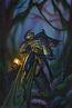 Batman: Shadow of the Bat #39 Textless