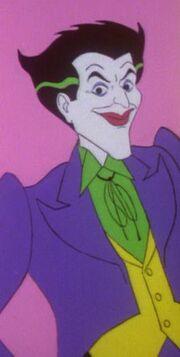 Joker - NAB 01