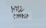 Will Conrad Signature