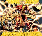 Captain Thunder Flashpoint 0001