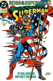 Superman Vol 2 79