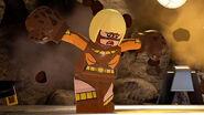 Terra Lego Batman 001