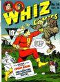 Whiz Comics 36