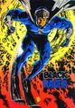 Black Racer 001