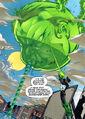 Green Lantern (Kyle Rayner) 010