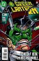Green Lantern Vol 3 89