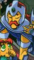 Myand'r Teen Titans 001