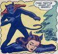 Panther Man 001
