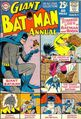 Batman Annual 5