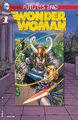 Wonder Woman Futures End Vol 1 1
