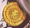Kuru pendant