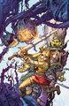 Demon Knights Vol 1 22 Textless