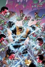 Green Lantern New Guardians Vol 1 8 Textless