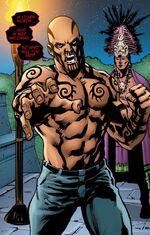 El Diablo Prime Earth 0001