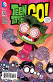 Teen Titans Go! Vol 2 10