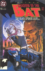 Batman Shadow of the Bat Vol 1 5