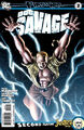 Doc Savage Vol 3 2 Variant