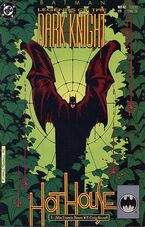 Batman Legends of the Dark Knight Vol 1 42