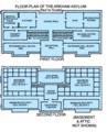 Arkham Asylum 006