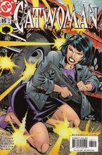 Catwoman Vol 2 85