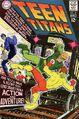 Teen Titans Vol 1 18
