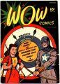 Wow Comics Vol 1 50