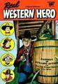 Real Western Hero Vol 1 72
