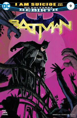 29 - [DC Comics] Batman: discusión general 270?cb=20161014154734