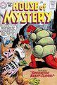 House of Mystery v.1 111