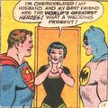 Lois Lane Earth-167