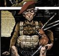The Piper (Rifle Brigade)