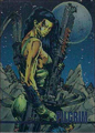 Maritza Blackbird 01