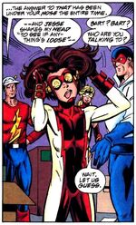 Impulse Bart Allen 0005