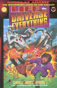 Life Universe Everything Vol 1 2