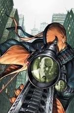 Target: Lex Luthor!