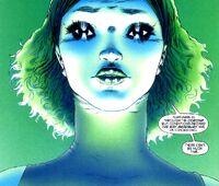 Agatha All-Star Superman 001
